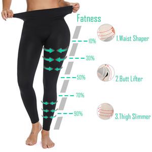 Miss Moly Thigh Slimmer Tummy Control Panties Shapewear Waist Cincher Body Shaper Slimming Underwear Butt Lifter Modeling Corset 200922