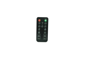 Télécommande pour Yamaha FSR78 YAS-207 ATS-1060 ATS-1070 ATS-1060-R YAS-106 YAS-107 YAS-207BL Bluetooth Surround Sound System Bar
