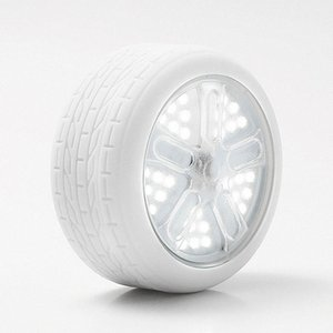 Creative Tire RGB Camping Light Carp Bivvy Fishing Light Waterproof Strong Magnetic Remote Conterol LED Bivvy Tent Gift j2Ac#