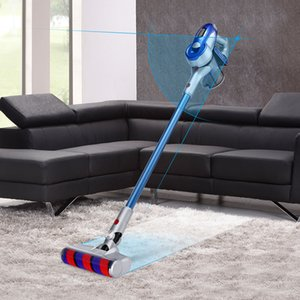 JIMMY JV83 Wireless Handheld Vacuum Cleaner 400W Digital Motor Strong Power 20KPa 135AW Suction Aspirador Home Dust Collector