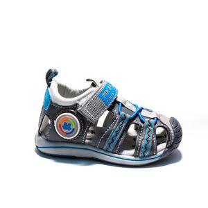 New Boys Sport Beach Sandals Cutout Summer Kids Shoes Toddler Sandals Closed Toe Boys Children Shoes