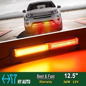 36W автомобиль передней решетка предупреждения светого Head LED Mini Strobe Emergency Lightbar Surface Mount для Пожарной машины