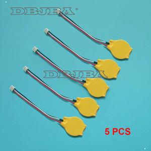 Laptop Batería CMOS BIOS para la latitud E6400 E6410 E6500 E6510 placa madre RTC 3 alambre