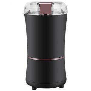 Eu Plug Electric Coffee Grinder Beans Spices Nuts Grinding Machine With Spice Nuts Seeds Coffee Bean Grinder Machine
