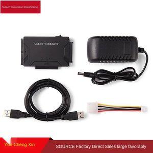 USB3 0 IDE SATA üç amaçlı sabit disk, optik USB3.0 için sata / ide kolay sürücü kablosu
