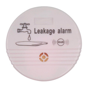 90db Water Leakage Alarm Detector Water Leakage Sensor Wireless Leak Detector House Safety Home Security Alarm System