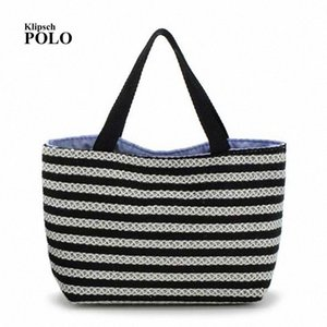 Eco Recyclable Packaging Bag Shopping Bags Reusable Cloth Supermarket Letter Tote Fashion Shape Letter PPHR#