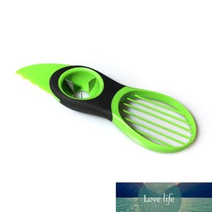 Multifunction Creative ABS Cutter Peel Pulp Separator Kitchen Vegetable Tool Slicer Knife for Cutting Fruit Vegeta