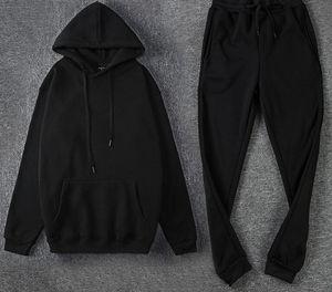 2019new men tracksuit women casual sport suit jacket hoodie pants sweatshirt pant suit hoodie and pant set sweatsuit trousers#5288