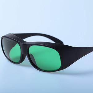 RTD-4 Красный лазер и 635nm, 905nm, 980nm полупроводниковый лазер Защитные очки высокого качества Lase Защитные очки