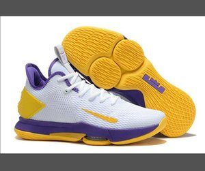 2020 Lebron filamentos sapatos de colch de ar testemunhar o campeonato IV 4 EP James LBJ basquetebol Sapatos