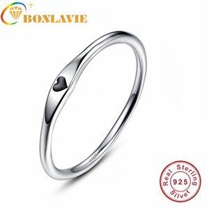BONLAVIE new arrivals Ring Love Faceted engagement wedding rings women's jewelry gift rings