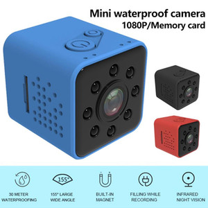 Willkey SQ23 IP Camera FULL HD WIFI Small Mini Camera Cam Camcorder Micro Cameras DVR Motion 1080P Video Sensor Night Vision