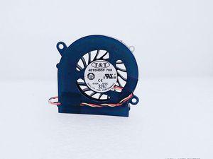 Original NEW CPU Cooling fan for T&T 4010H05F 768 5V 0.42A 4CM 3PIN Video Card VGA Cooler notebook fan