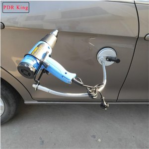 hot air gun stand for car dent repair tools PDR tools hair dryer hail dent removal pipe stand