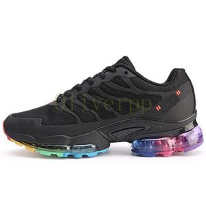 Nike tn plus air max airmax tns kpu Los hombres del deporte de los zapatos corrientes Mercurial Tn zapatillas de deporte para hombre de la marca Tn KPU Zapatillas chaussure Hombre