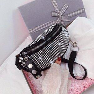 Fashion 2020 Women Handbag High Quality Women Messenger Flap Handbag PU Leather Street Casual Solid Shoulder Bag A0GO#