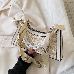 2020 Baguette Fashion Women Bags Shoulder Summer Bags Bag MINI PU For Leather Hand Luxury Hand New Female Design Bag Female Awnbc