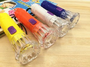 cgjxs Portable Plastic Lanterna, Lanterna Mini, plástico resistente, Household