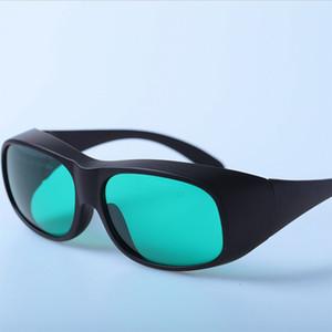 RTD أفضل الأسعار عالية الجودة الليزر السلامة نظارات 808nm الليزر الثنائيات، 635NM الليزر، 808nm الليزر الليزر السلامة نظارات واقية