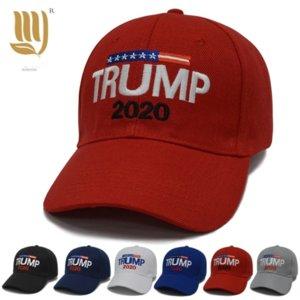 Beyzbol Trump Cap Sivri Beyzbol Şapka UTFMX Cap Trump2020 En Çok Satan Spor Trump Kampanyası Laqpe