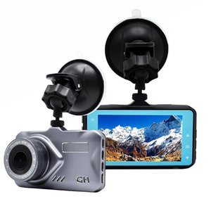 "3"" IPS Dash Cam Car DVR Camera Full HD 1296P Super Night Vision ADAS Video Recorder Parking Monitor 170 Degree G-Sensor"