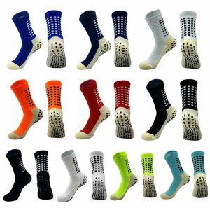 Горячий стиль 2020/2021 Tapedesign Футбольные носки Теплые носки Мужчины Зимние Тепловые Футбольные Длинные чулки Пот-Абсорбция Ударные бегущие носки
