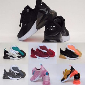 New 270 V2 React Nightlight Waterproof Design Casual Shoes 27C React V2 React Boy And Girl Casual Shoes B6Tx#604