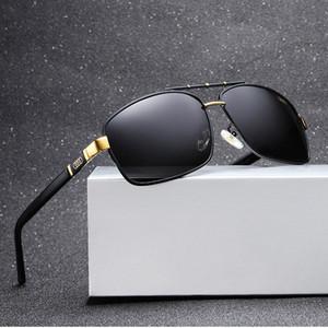 yr4gh Mode pour hommes polarisé 550 mode soleil Audi lunettes nouvelles lunettes de soleil Audi route lunettes de cadre