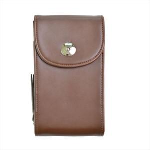 New PU Leather Cell Phone Bag Fashion Small Smartphone Women Handbag 6 Colors Messenger Crossbody Bag Pocket Zipper Card Purse