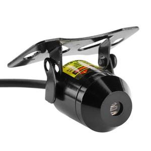 8В 36V Laser задних противотуманных фар Анти Collision Brake Tail Внимание индикаторная лампа для вспомогательного оборудования автомобиля мотоцикла