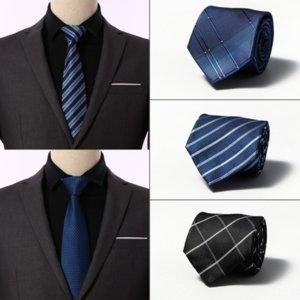 affari 8 centimetri carriera nozze cravatta nuova Shengzhou di seta degli uomini del poliestere legame degli uomini 9LLGd Manu Shengzhou