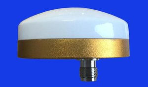 frequency GNSS aerial antenna supports high precision antenna for L1L2G1G2B1B2B3 UAV