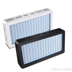 Black Body White LED 1500W crescer Lâmpada Full Spectrum para plantas de interior com UV IR 8 Bandas Cor Growing luminária EUA Stock