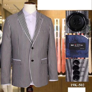 Kit * n suit and suit men's 2020 new business fashion comfortable leisure high quality jacket coat large size
