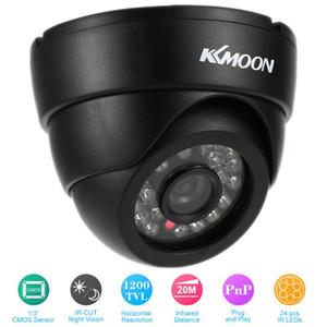 Analog High Definition Surveillance Инфракрасная камера 1200tvl CCTV камеры безопасности Открытый камеры AHD