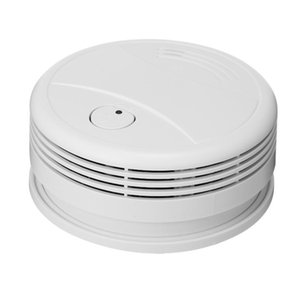 Independent Smoke Detector Sensor Fire Alarm Home Security System Firefighters Tuya WiFi Smoke Alarm Fire Protection