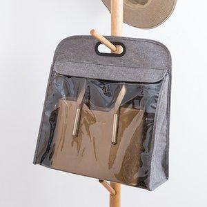 Unterwäsche-Aufbewahrungs Dame hängender Beutel Schrank Storage Rack-Socken-Organisator-Beutel-Staubdicht Feuchtigkeit Beweis Schuhe Kleidung Organizer Box