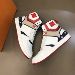 Free Brand Man Casual fitness Shoes Leather Mens Womens White Leather comfortable Shoes Flat Casual Shoes Daily Jogging pp