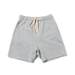 TKPA multi Pockets Essentials Mens Pants Designer calças cargo Casual calças soltas Skate Vestuário Calças # 312