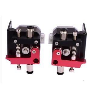 3D 프린터 Reprap 오른쪽 및 왼쪽 손을위한 2 개 MK8 원격 압출기 키트 1.75mm로