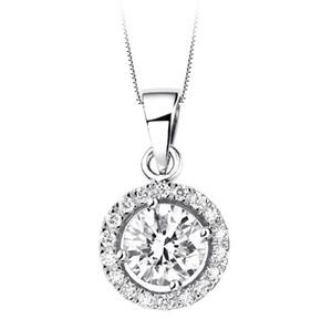 + реальный Циркон качество stonehine верхней стразы круглая луна ожерелье мода женщина подарки ювелирные изделия дропшиппинг