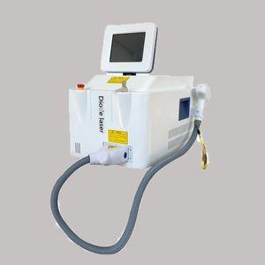 laser soprano ice triple wave laser 755 810 1064 nm diode laser hair removal machine price