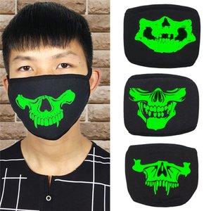Bailar resplandor máscara más nuevos Máscaras Ventas oso encantador Absolutamente impresionante descuento de moda otoño Shop Flglt Pp2006in stock363