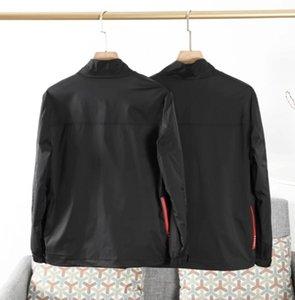 2020 SS la pierre veste coupe-vent New pracanada Outdoor hommes veste couleur de la mode Casual Envoi gratuit à l'île