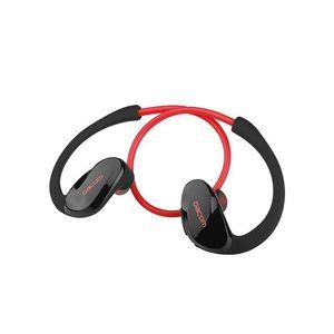Tws Toque sem fio Earbuds IPX5 impermeável Sport Baixo Tws Bluetooth fone de ouvido com cancelamento de ruído fone de ouvido com Dacom gancho Ear