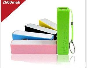 Mini energía móvil teléfono móvil de carga del tesoro