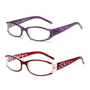 Oval Cat Eye Reading Glasses Women Retro Imitation Diamond Glasses for Reader +1.0 +1.5 +2.0 +2.5 +3.0 +3.5 Diopter