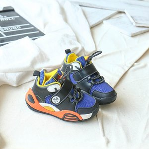 Fashion baby shoes baby boy shoes running shoe toddler shoes baby sneakers toddler sneakers toddler trainers boys sneakers B2285