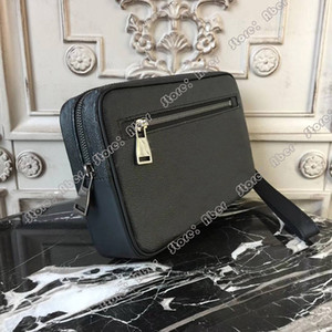 Increíble qulity de la tapa del nuevo Mens Kasai bolsos de embrague caja monedero para mujer de cuero reales de los diseñadores Luxurys Bolsas Kasai bolsos de los bolsos de los hombres del bolso de embrague M41663